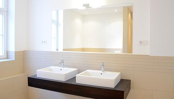 Axial Architekten - Sanierung Altbauwohnung
